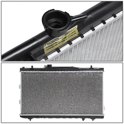 Radiator For 04-09 Kia Spectra Spectra5 1.8L 2.0L Great Quality Free Shipping