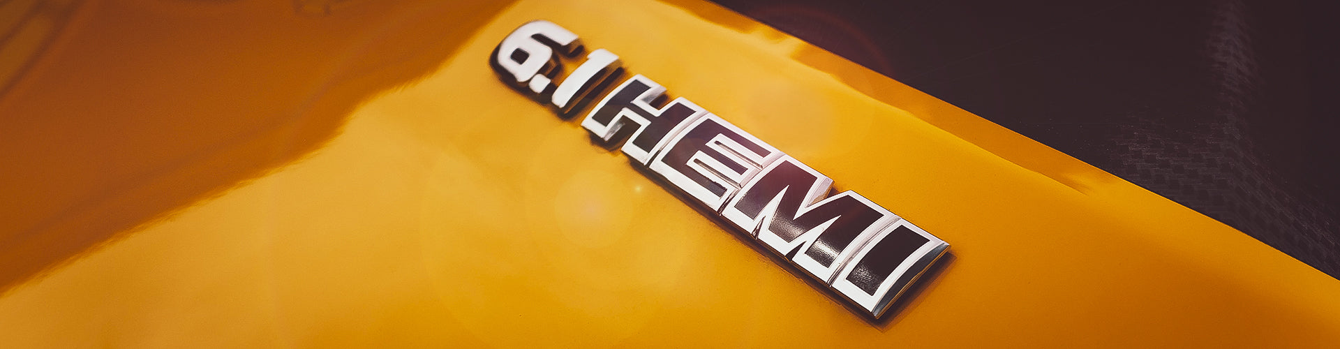 Custom Car Emblems, Replacement Emblems | Free Shipping - CA