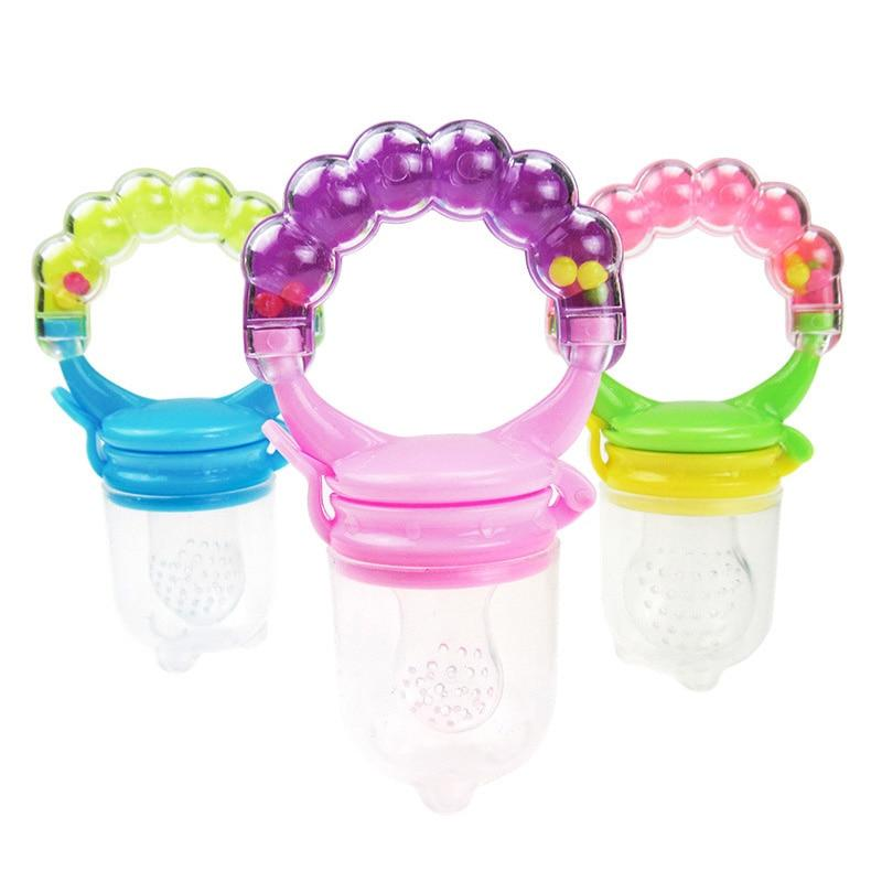Fruit Feeder Pacifier-Watermelon Warehouse