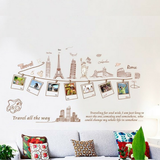 Photo Frames Wall Sticker-Watermelon Warehouse
