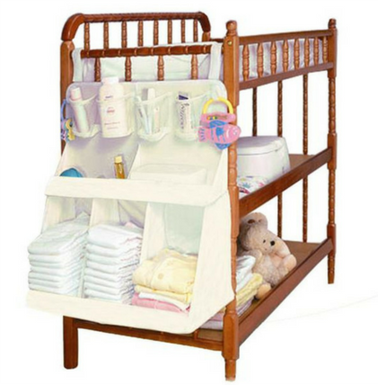 Hanging Crib Organizer-Watermelon Warehouse