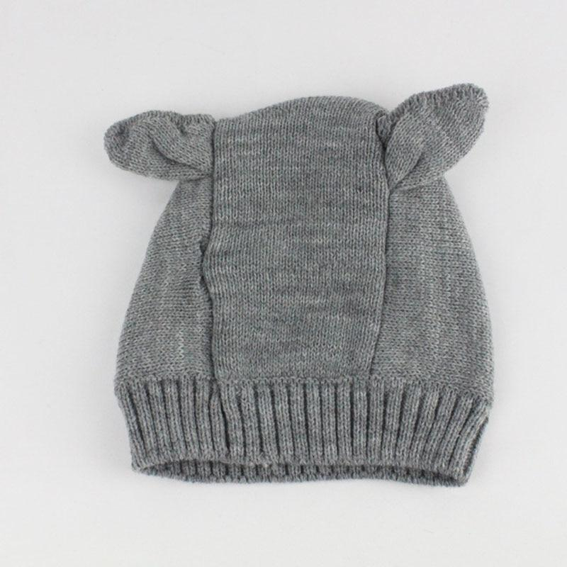 Baby Winter Hat Beanie-Watermelon Warehouse