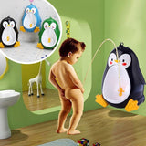 Penguin Boys Potty Trainer-Watermelon Warehouse