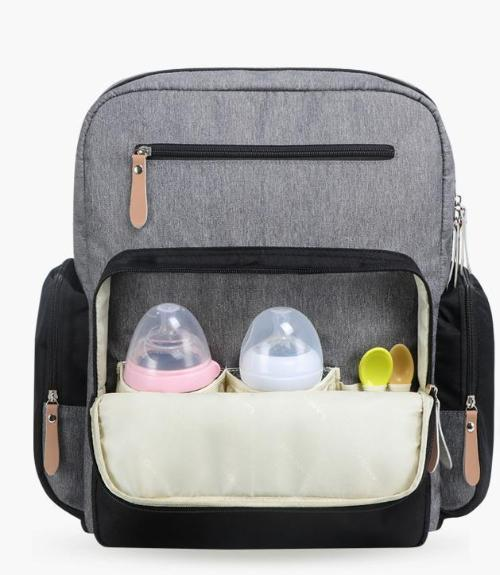 Baby Diaper Backpack-Watermelon Warehouse