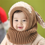 Sheep Toddler Crochet Beanie-Watermelon Warehouse