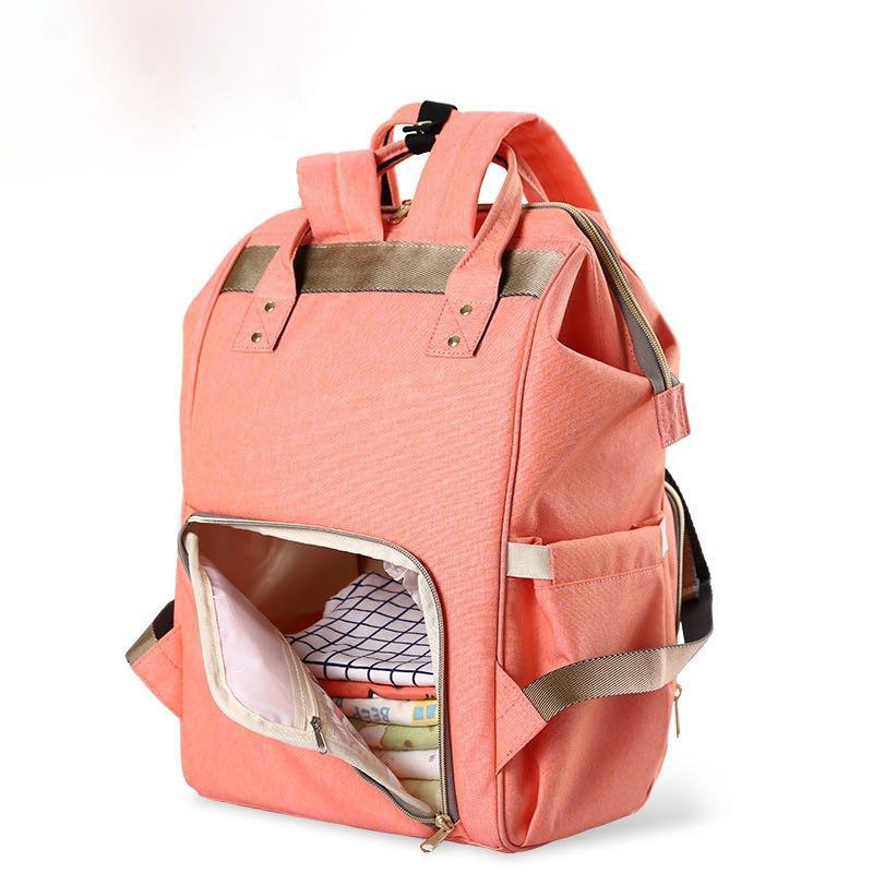 Diaper Bag-Nappy Bag-Watermelon Warehouse
