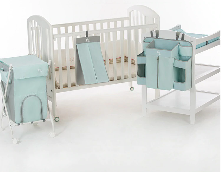 Crib Caddy