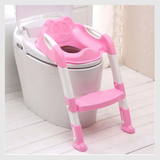 Foldable Potty Training Ladder