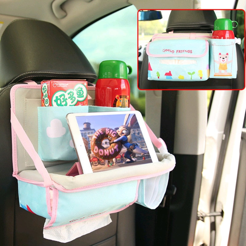 Carter Backseat Organizer
