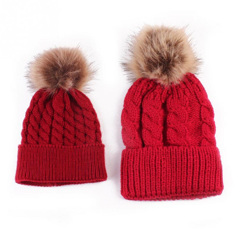 twins winter beanies-Watermelon Warehouse