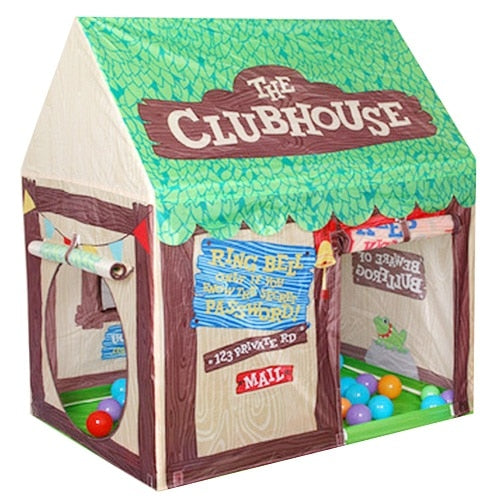 Kids Play Tents-Watermelon Warehouse