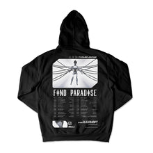 Find Paradise Tour Hoodie