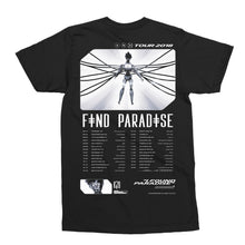 Find Paradise Tour Tee
