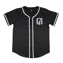 K?D Merch baseball jersey KID DJ EDM