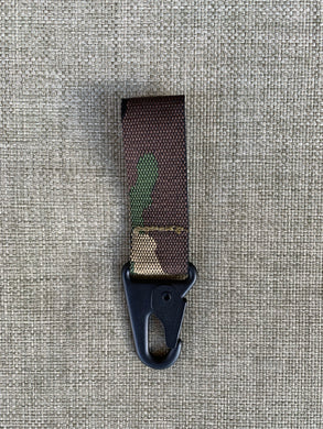 M81 Woodland Belt Hook