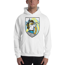 Rooftop Korean V.3 Hooded Sweatshirt