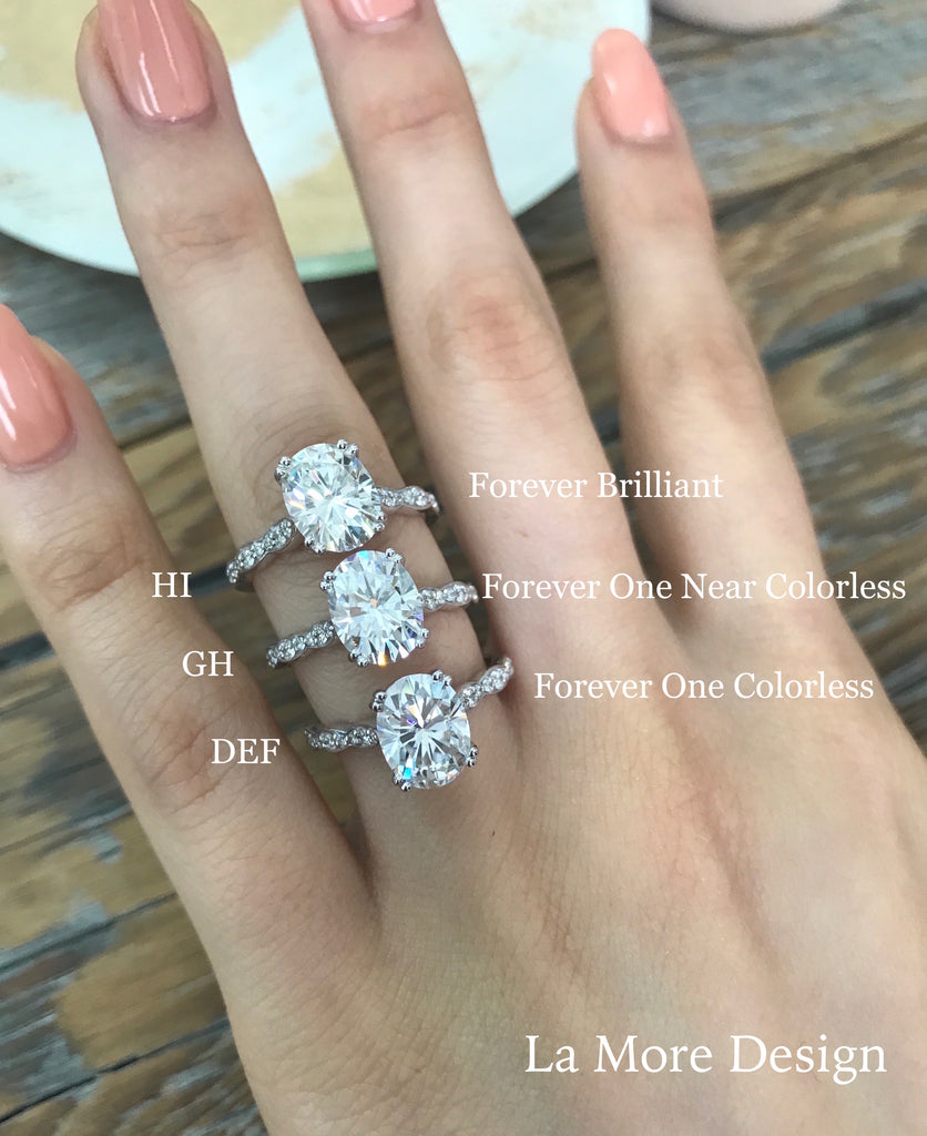 il wedding fullxfull anniversary engagement stacking brilliant milgrain ewjm moissanite ring eternity white solid filigree band bands gold rings floral