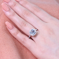 halo-aquamarine-ring-cushion-engagement-ring-white-gold-diamond-band-by-la-more-design