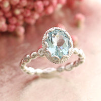 Remake a new ring setting for order 166047247