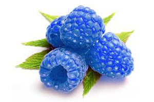 Blue Raspberry Flavored Vape Juice