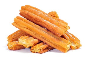 Churro Flavored Vape Juice