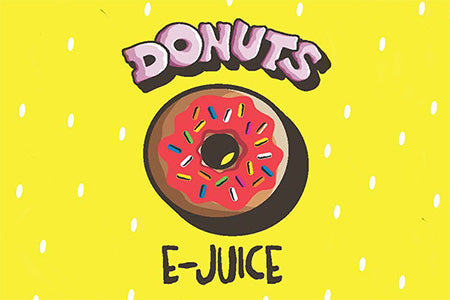 Donuts E Juice Coupon Code