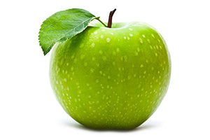 Green Apple Flavored Vape Juice