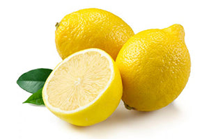 Lemon Flavored Vape Juice