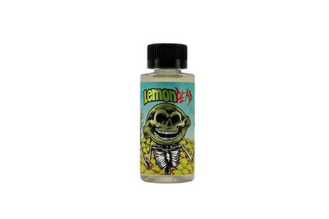 Lemon Dead 60ml Vape Juice Bad Drip Labs E Liquid