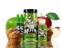 Muffin Man E Juice 100ML By One Hit Wonder