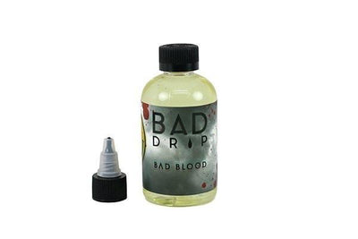 BAD BLOOD BY BAD DRIP E JUICE 120ML