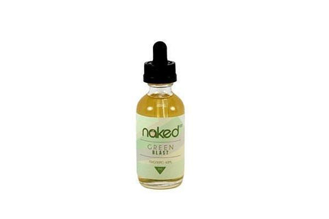 Green Blast E Juice 60ml By Naked100