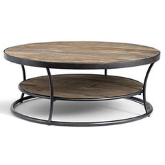 Bartlett Coffee Table