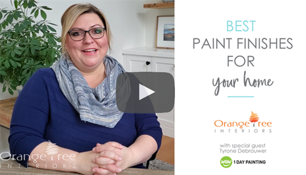 Best Paint Finishes for Your Home