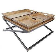Calhoun Coffee Table