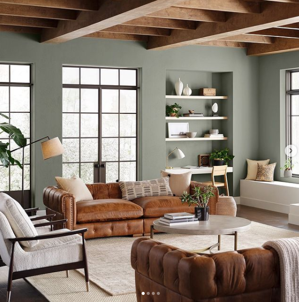 Color of the Year 2022 Sherwin Williams