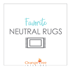 Favourite Neutral Area Rugs