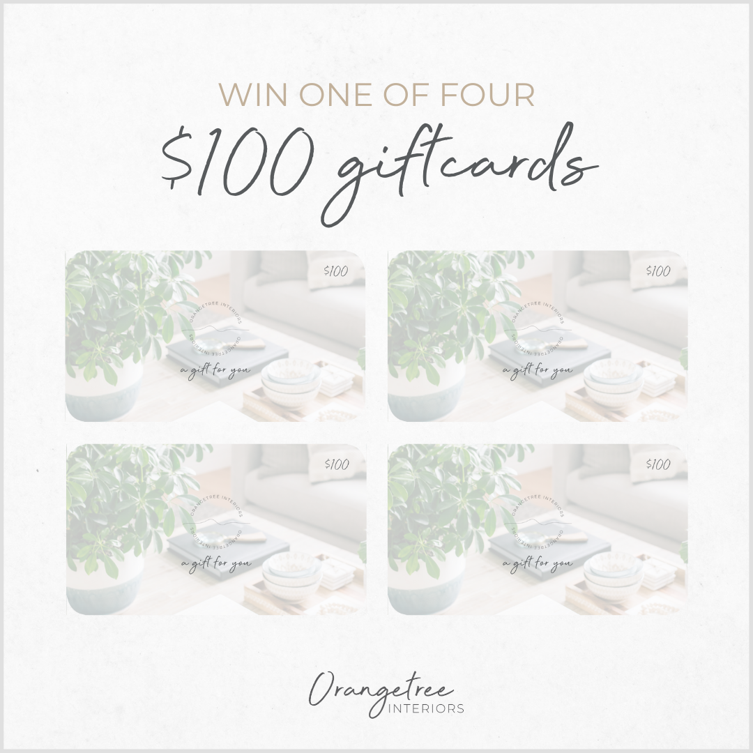$100 giftcard giveaway prize