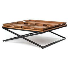 Jax Coffee Table USA