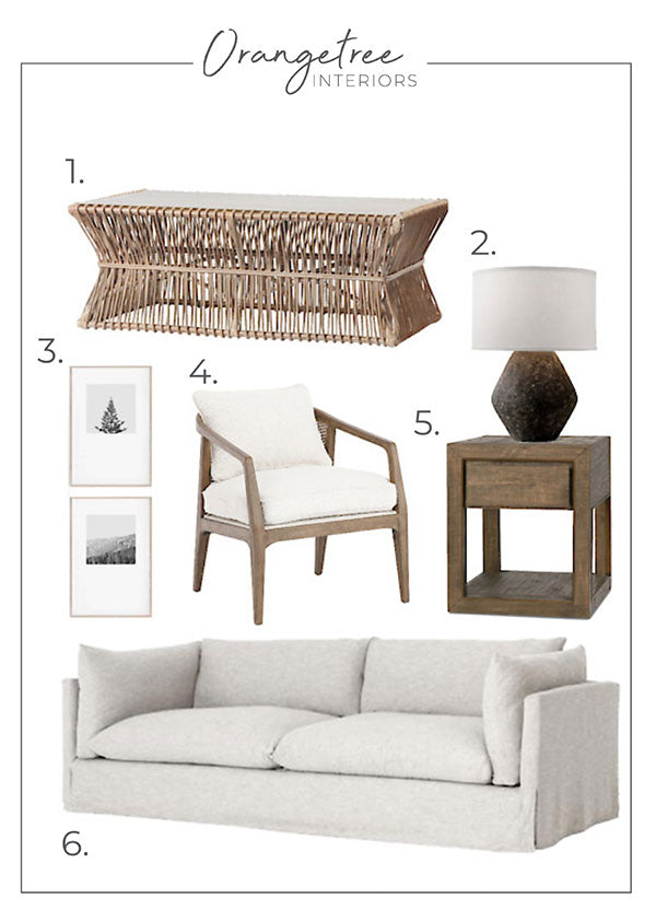 Mixing Wood Tones with Home Decor 2021