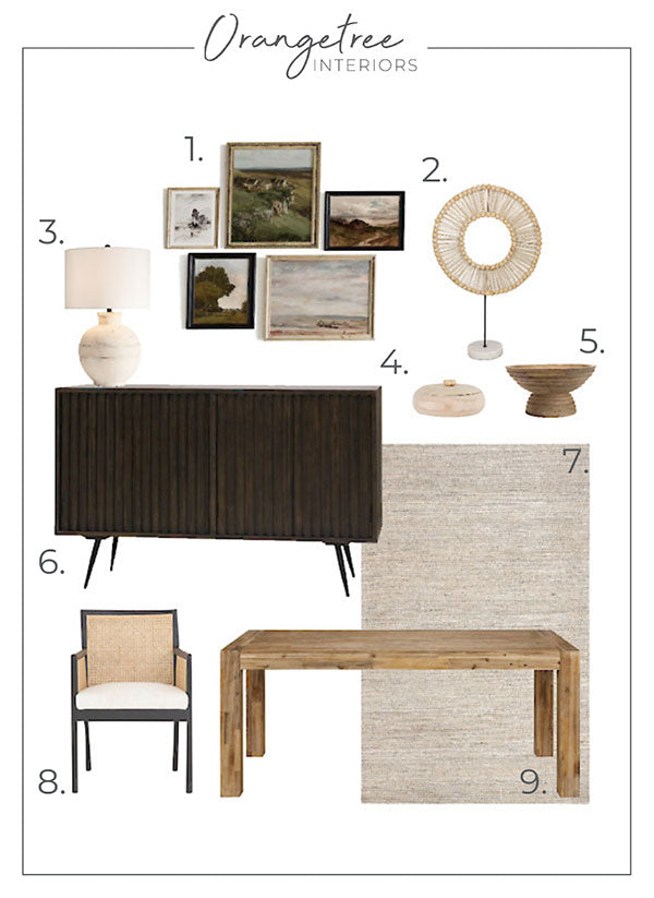 Mixing Wood Tones in Your Home 2021