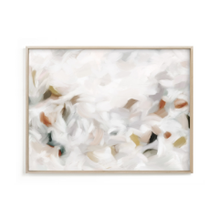 Neutral Colour Abstract