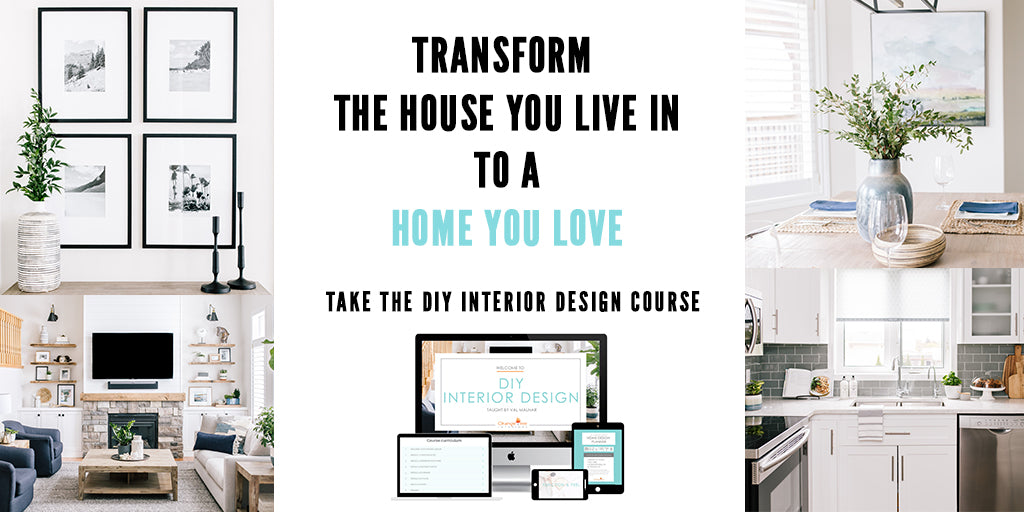 Diy Interior Design Course Orangetree Interiors