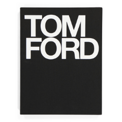 Tom Ford Coffee Table Book Decor
