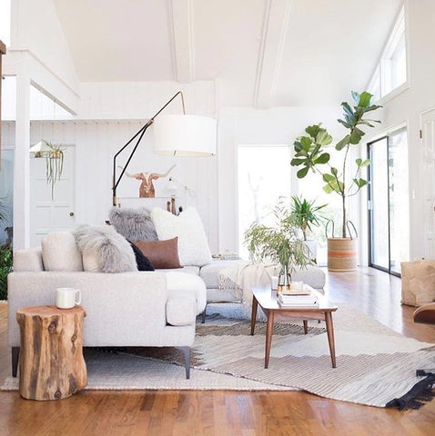 Top 30 Easy Tips To Make A Small Room Look Bigger 2017 Orangetree Interiors