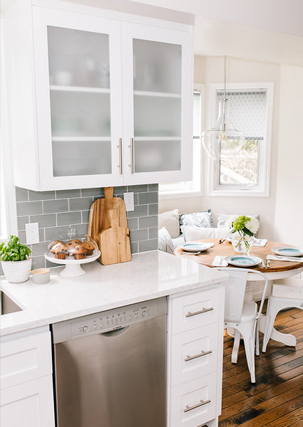 Before After Cape Cod Kitchen Reveal Orangetree Interiors