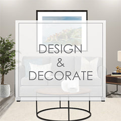 eDesign Service - Design & Decorate