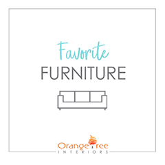 favourite furniture