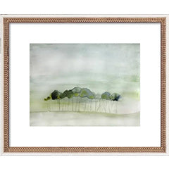minimalist farmhouse art