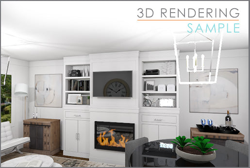 eDesign - 3D Rendering Service Sample